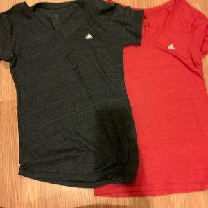 V-necks $5 each